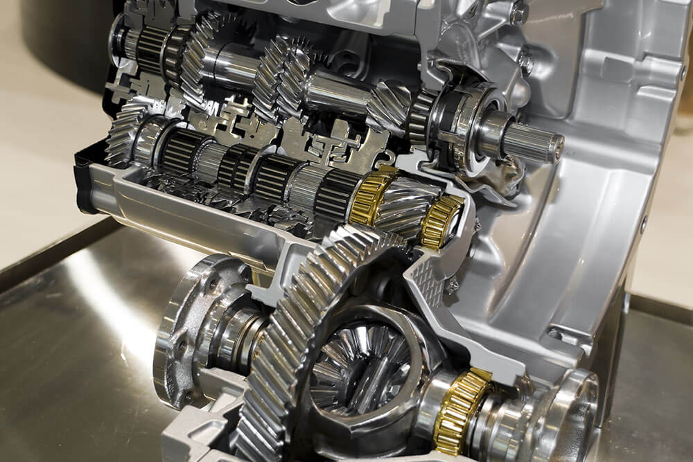 What you Need to Know About Your Car Transmission