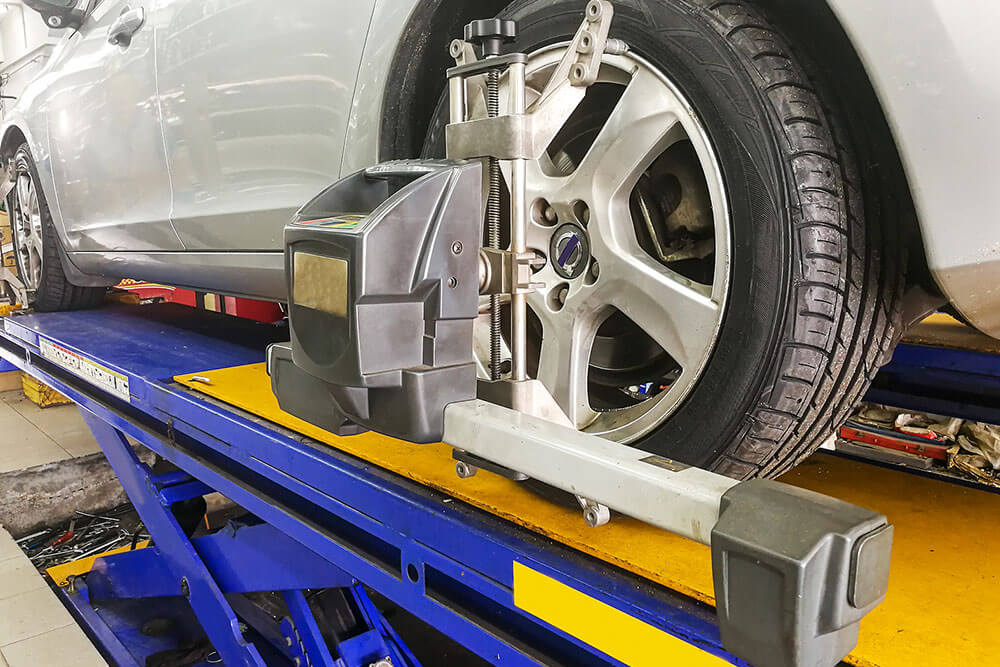 Why you need wheel alignment on your car?