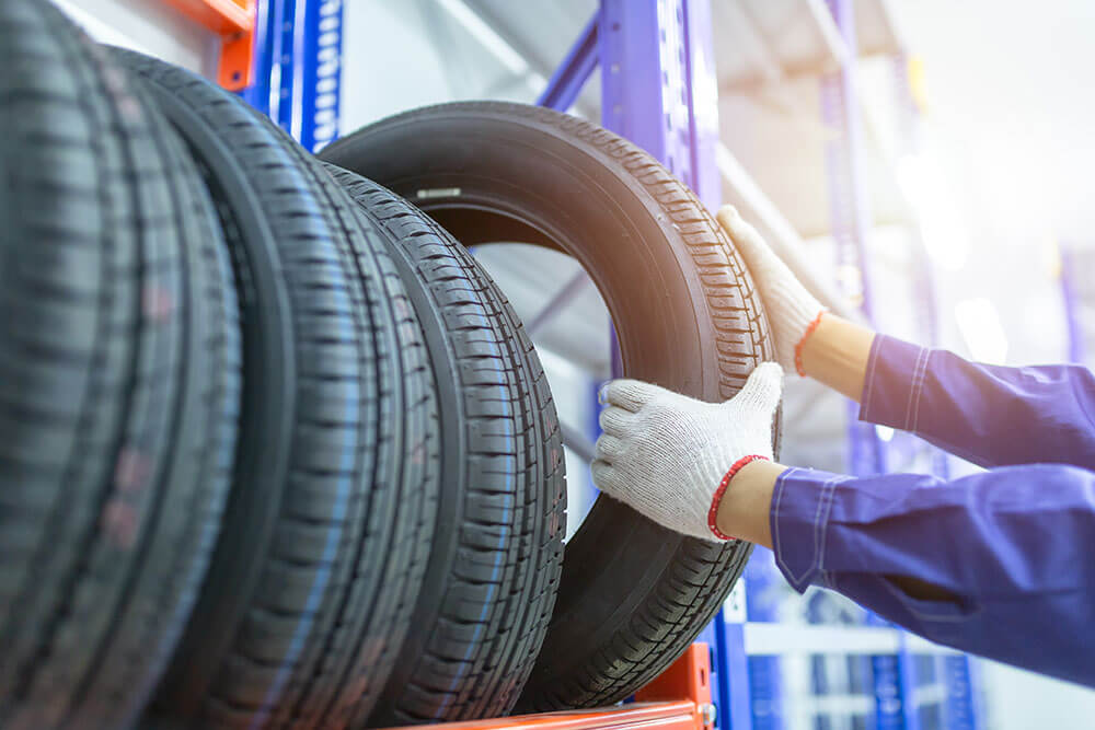 How to Protect New Tires Ft. Lauderdale, Pompano Beach, Wilton Manors, Lighthouse Point, and Lauderdale By The Sea in 4 Easy Ways