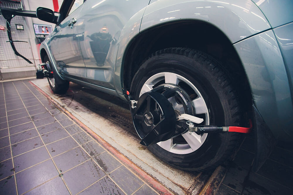 Top 5 Benefits of Proper Wheel Alignment Ft. Lauderdale, Pompano Beach, Wilton Manors, Lighthouse Point, and Lauderdale By The Sea