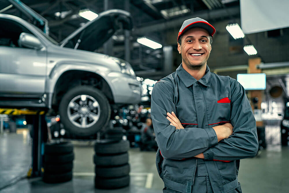 Best Full Service Auto Repair Shop in Ft. Lauderdale, Pompano Beach, Wilton Manors, Lighthouse Point, and Lauderdale By The Sea