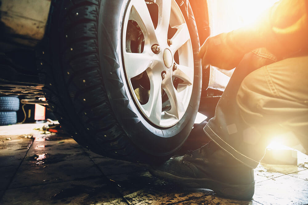 Where to Get Tires Balanced in Ft. Lauderdale, Pompano Beach, Wilton Manors, Lighthouse Point, and Lauderdale By The Sea