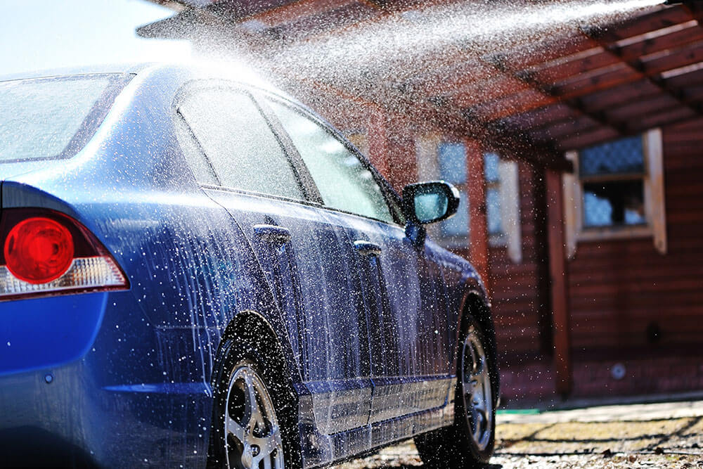 These 4 Car Cleaning Tips Won't Let You Spend a Dollar