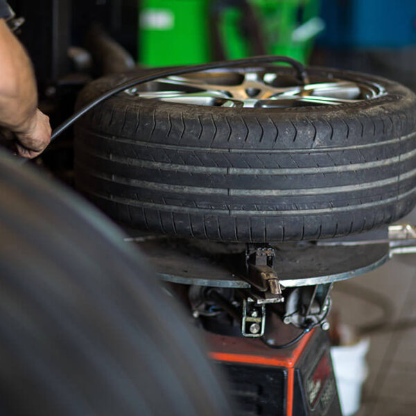 Importance of Tire Balance for Dummies