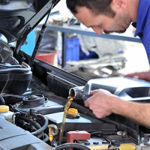 car maintenance services