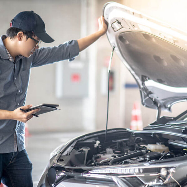 Why To Choose Us To Repair Your Toyota